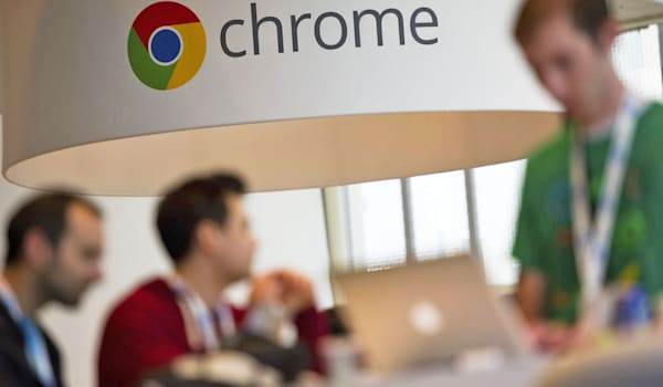 Google is fixing a Chrome flaw that makes phishing easy