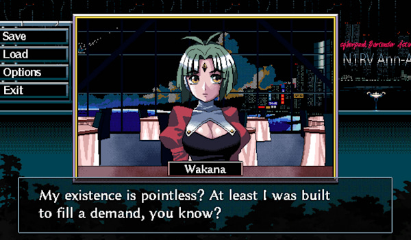 The Cyberpunk Bartending Sequel To Va 11 Hall A Arrives In 2020 Engadget