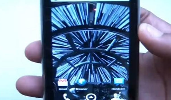 Droid 2 R2 D2 Boot Animation Live Wallpapers Leak Out At Light Speed Engadget