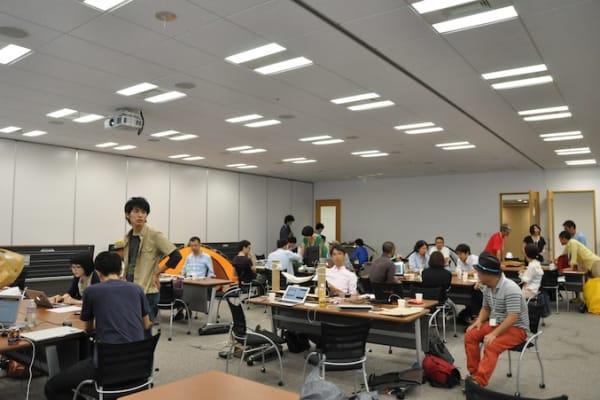 最新の camp hack day 2014 ニュース engadget 日本版