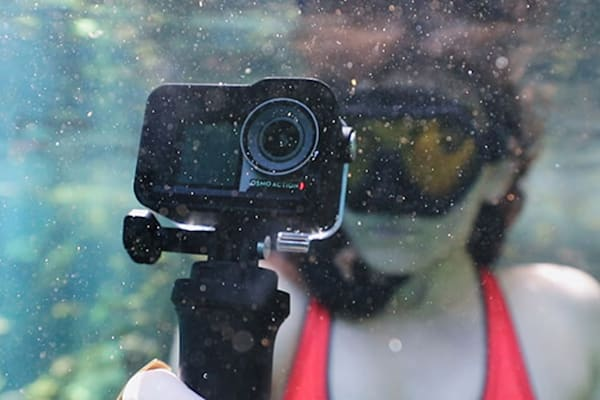 Lenovo's take on Google's Nest Hub has a built-in camera
