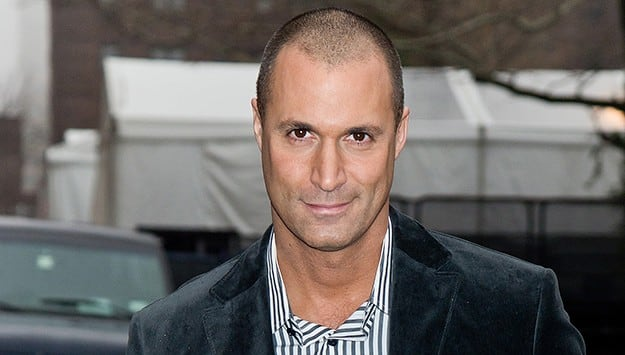 The 10 Things You Probably Didn't Know About Nigel Barker
