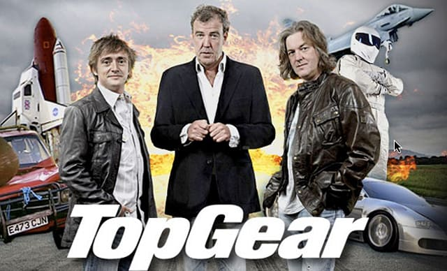 top gear polar special stream