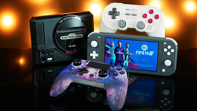 The best gifts for console gamers this 2019 holiday season
