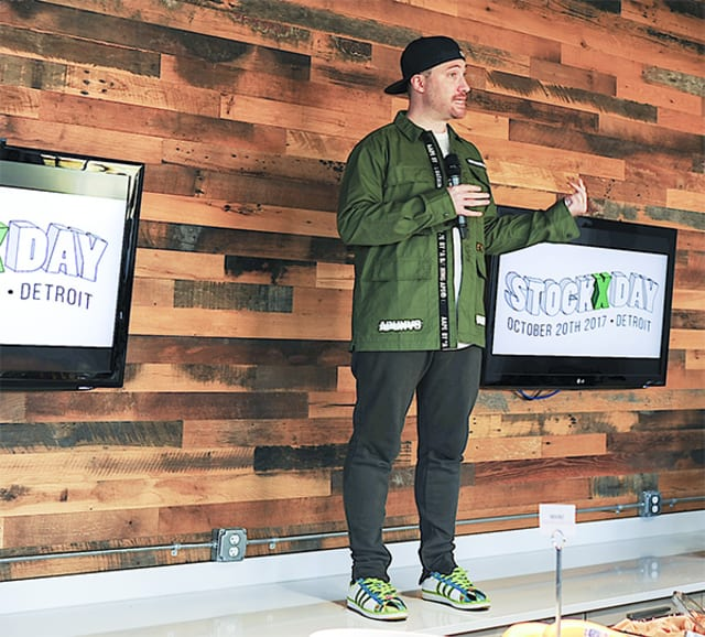 9399c19134081 Why sneakerheads are leaving eBay for Detroit startup StockX