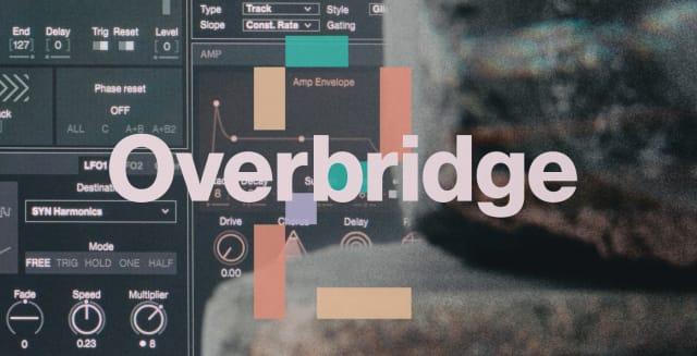 Elektron Overbridge