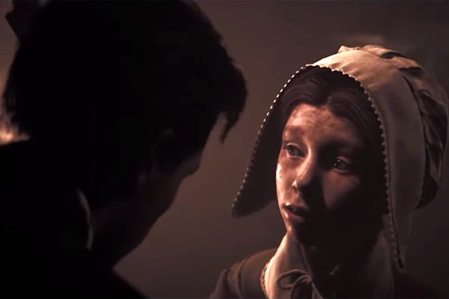 'The Dark Pictures: Little Hope' trailer