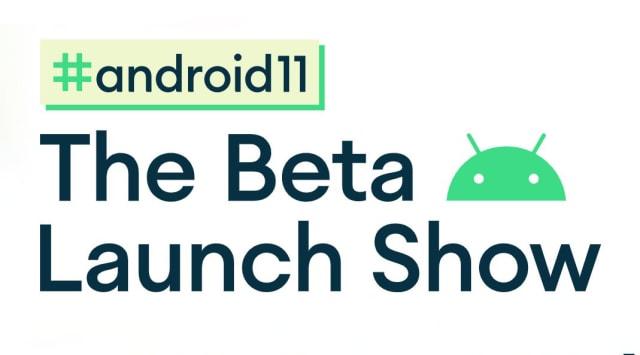 beta launch show