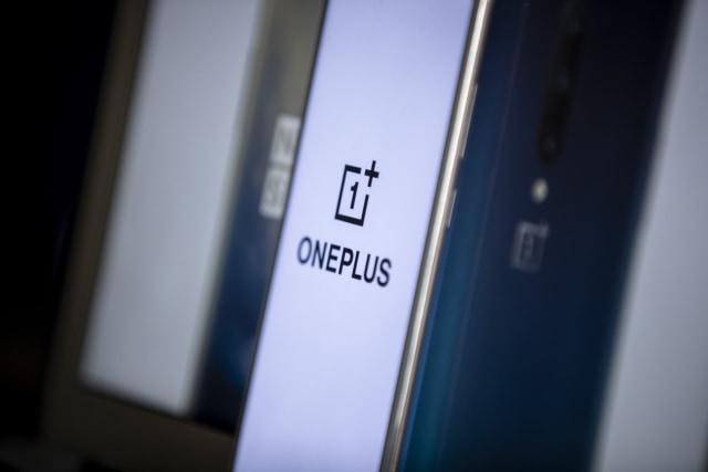 ANKARA, TURKEY - MARCH 18: A stock photo shows OnePlus in Ankara, Turkey on March 18, 2020. Esra Hacioglu / Anadolu Agency