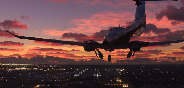Microsoft Flight Simulator PC specifications