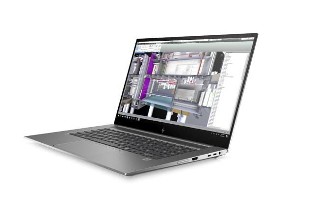 HP ZBook Create