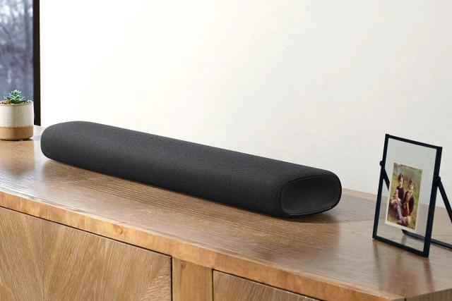 Samsung HW-S60T 'Lifestyle' soundbar