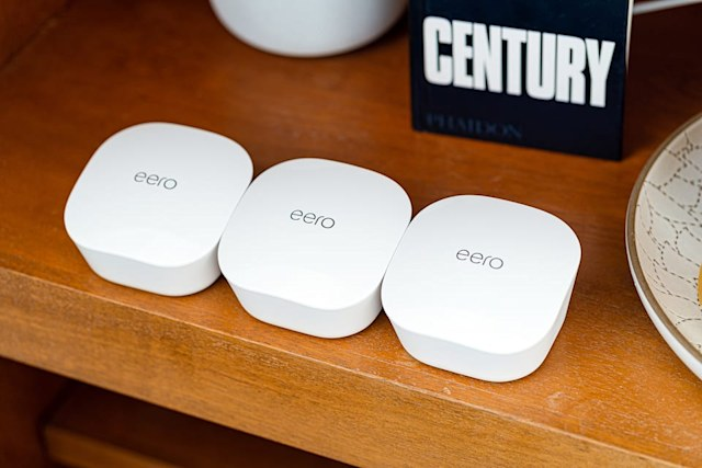 Eero mesh WiFi Router pack