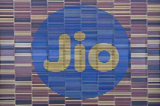 India JIO mobile