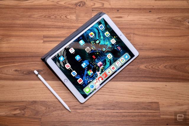 2019 Apple iPad Air