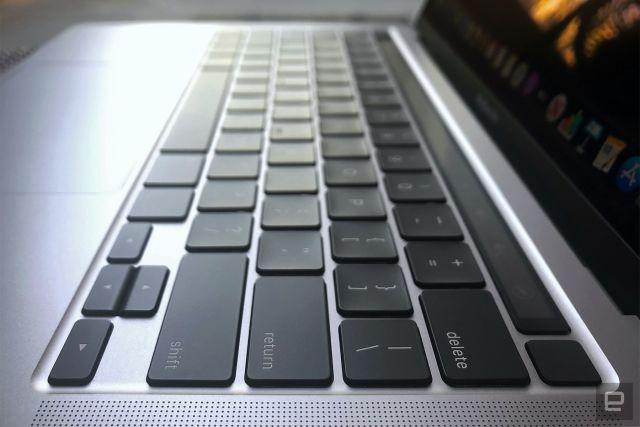 2020 13-inch MacBook Pro