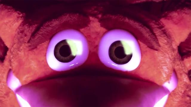 'Crash Bandicoot 4' teaser