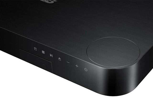 Samsung HT-J4500 Blu-ray player component