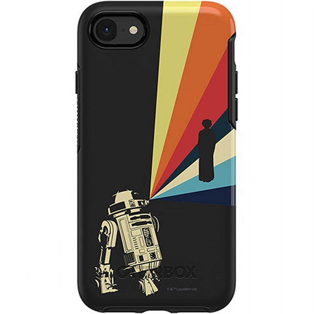 Otterbox Symmetry Series Star Wars iPhone case