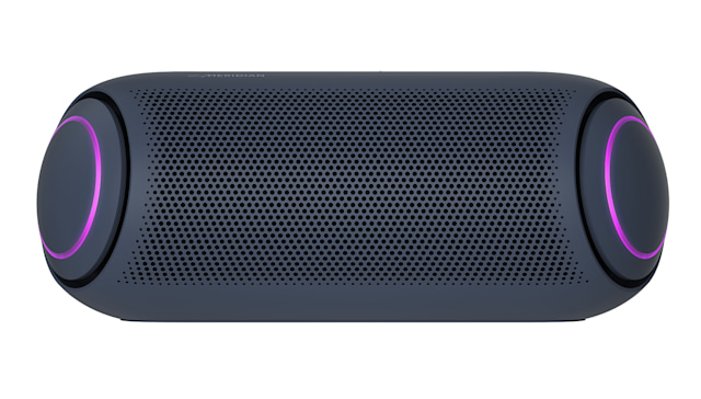 LG XBOOM Go PL bluetooth speakers