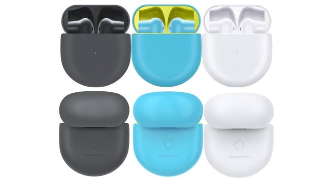 OnePlus Pods