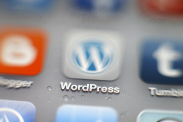 Apple Apparently Blocked WordPress App Updates To Force IAP Support
