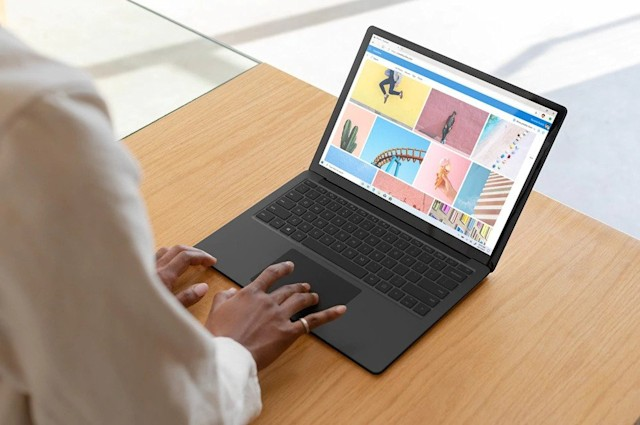 Microsoft Surface Laptop 3 sale