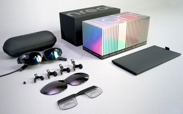 Nreal Light Consumer Kit