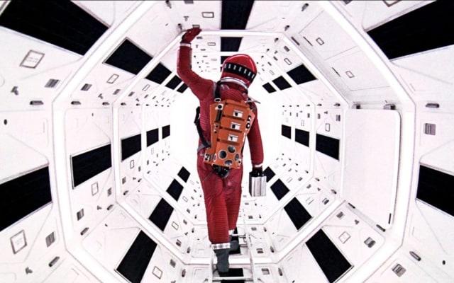 2001 Uzay Macerası