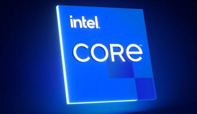 Intel Core logo