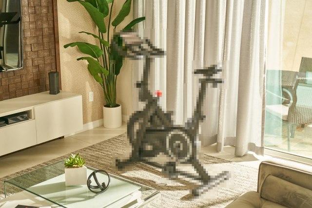 Echelon Prime Bike