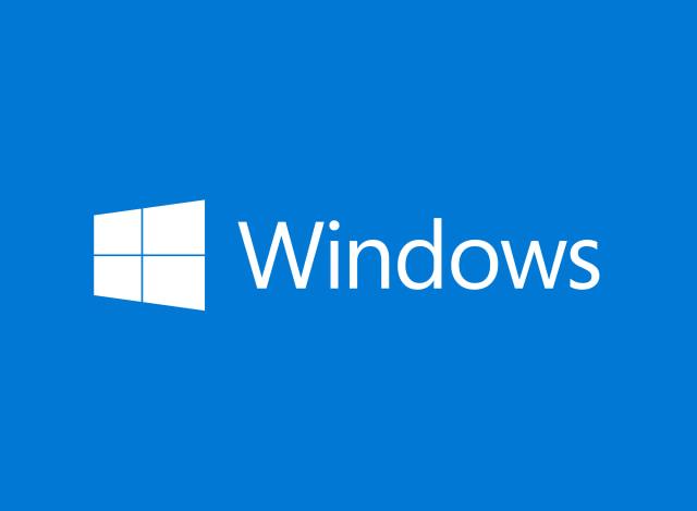 The Windows logo