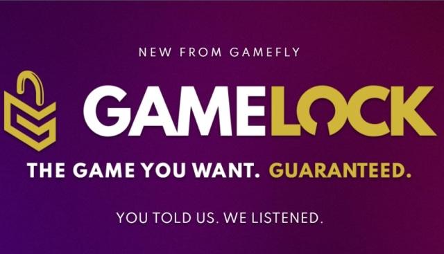 GameLock