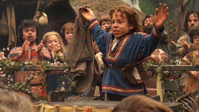 'Willow' series in development at Disney Plus