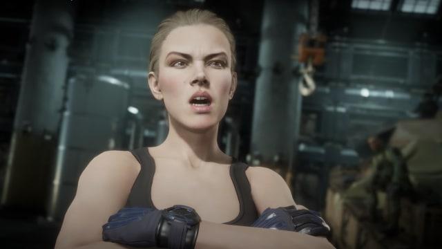 Mortal Kombat 11 DLC, Klassic MK Movie Skin Pack.