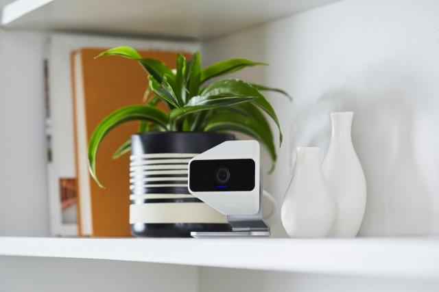 Comcast Xfinity Self Protection cameras