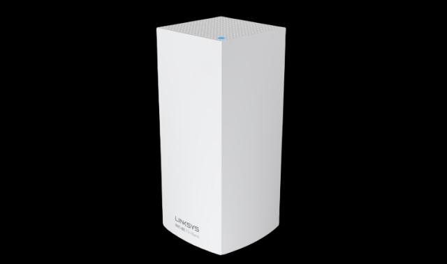 Linksys AXE8400 Wi-Fi 6E System