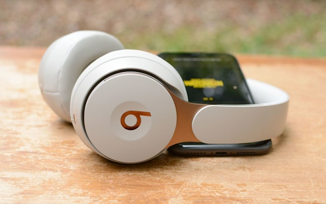 Beats' Solo Pro headphones are at an all-time low at Best Buy