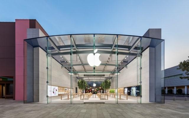 Gara-gara Covid-19, Lebih Banyak Apple Store Ditutup