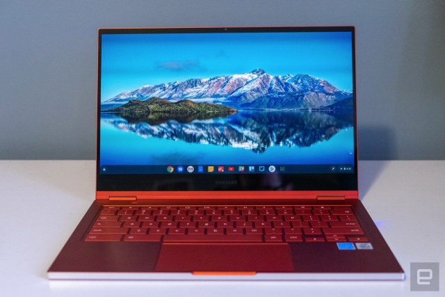 Samsung Display to make 90Hz OLED screens for laptops