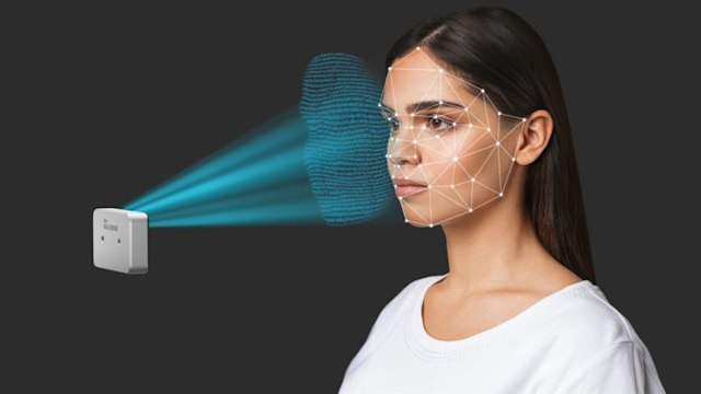 """Intel says RealSense ID """"was designed with privacy as a top priority. Purpose-built for user protection, Intel RealSense ID processes all facial images locally and encrypts all user data."""""""