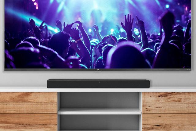 TCL Alto R1 Roku TV Ready wireless soundbar