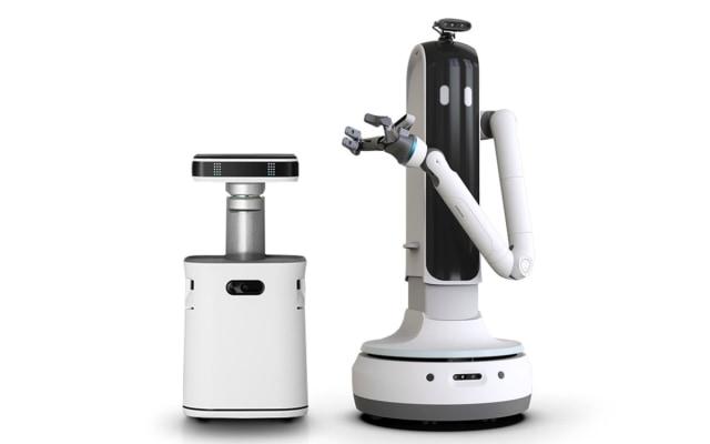 Samsung Care Bot