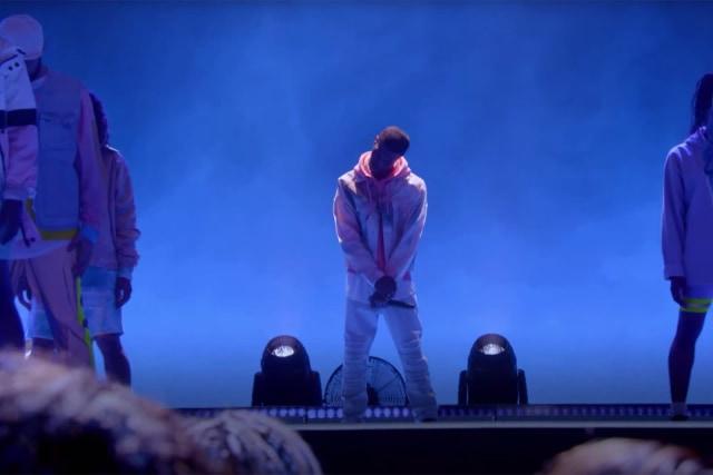 Netflix S Music Talent Show Rhythm Flow Premieres October 9th Engadget