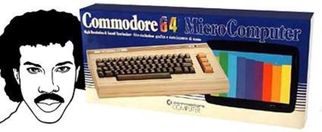 Commodore64游戏将于今年晚些时候登陆欧洲VC