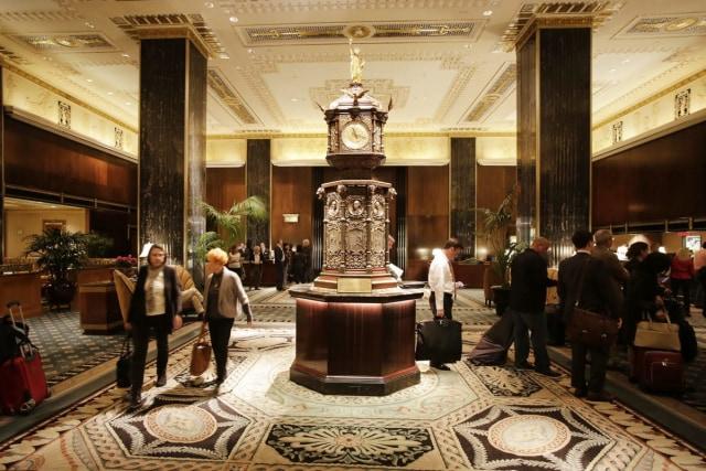 希尔顿调查了其酒店商店遭到黑客攻击的说法