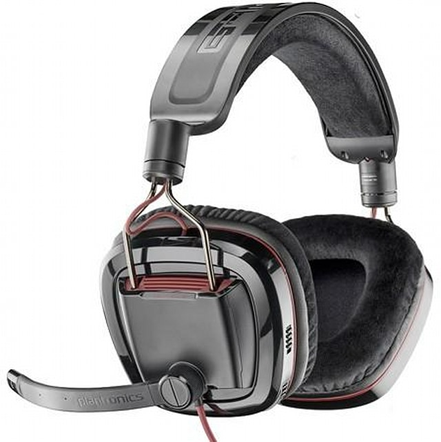 Plantronics Accidentally Outs Gamecom 780 7 1 Surround Sound Headset Engadget