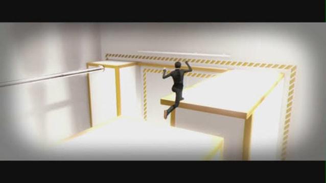 超越:高级实验中的两个灵魂通道入口DLC预告片