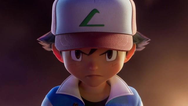 New Trailer For Mewtwo Strikes Back Evolution Is Full Of Pokemon
