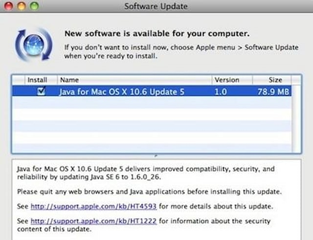 Java 8 For Mac Os X